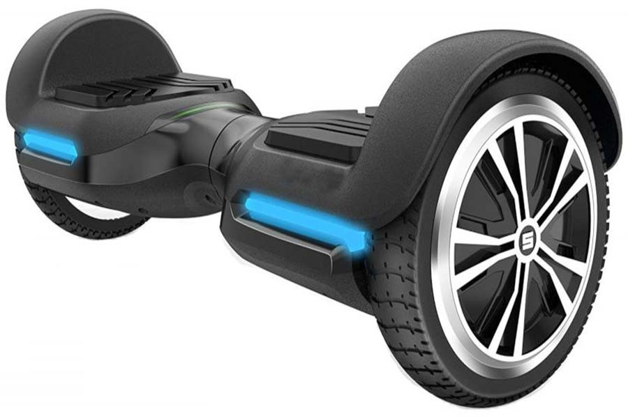 Best Hoverboards for Adults