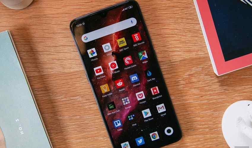 Xiaomi Mi 9 Expected Specs