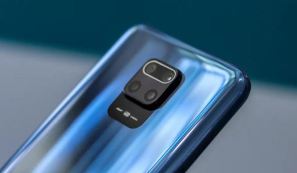 Redmi Note 10 series Camera